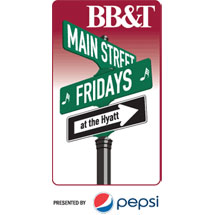 main street fridays in downtown greenville sc