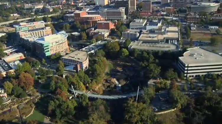 downtown greenville sc ranked no 4 by livability.com