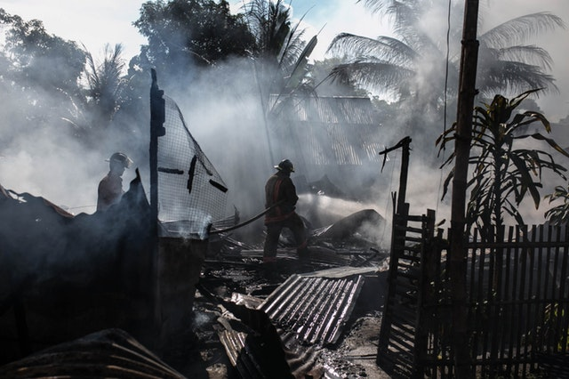 natural disasters affect home appraisals