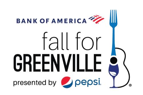 fall for greenville sc