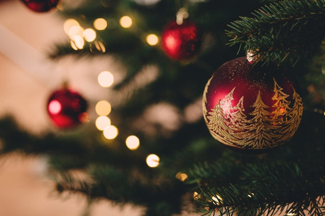 make it a december to remember with local events