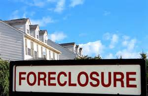 national foreclosure rate