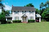homes for sale in upstate sc